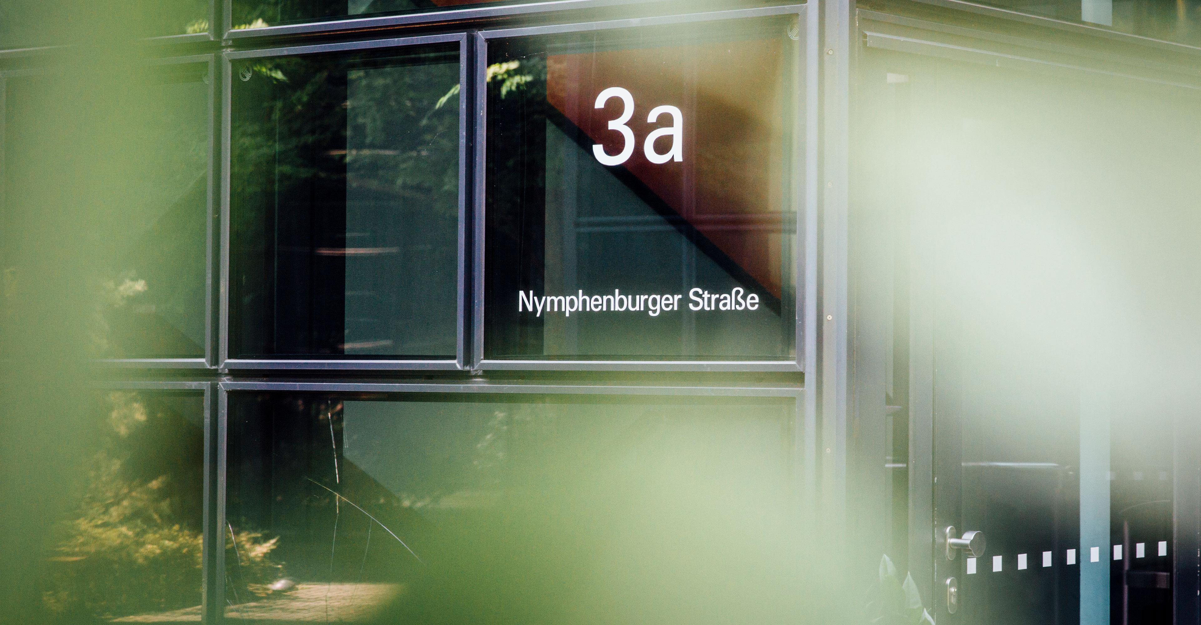 Blomberg legal Anwälte München