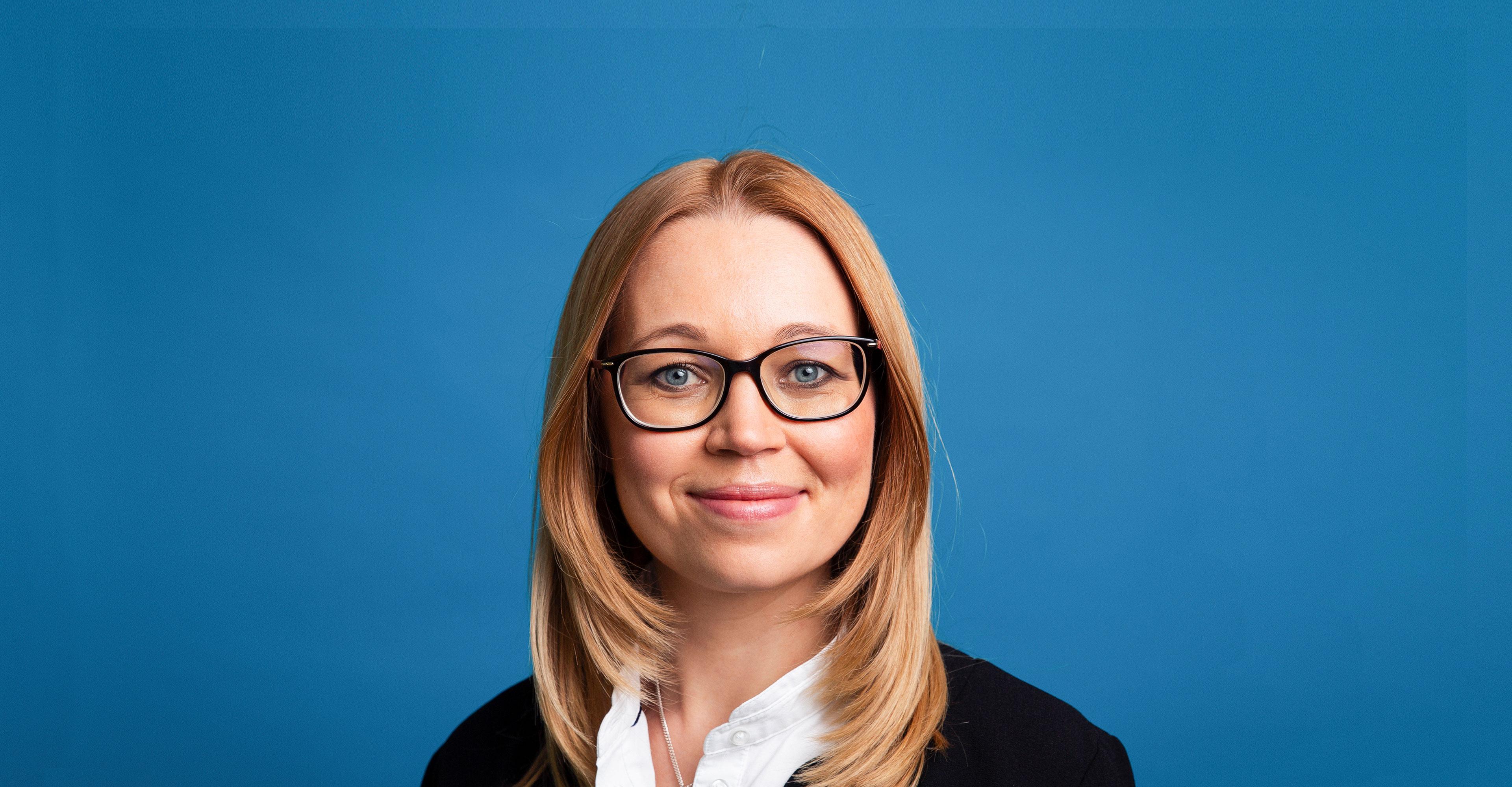 Rechtsanwältin Steuerberaterin Svetlana Heil