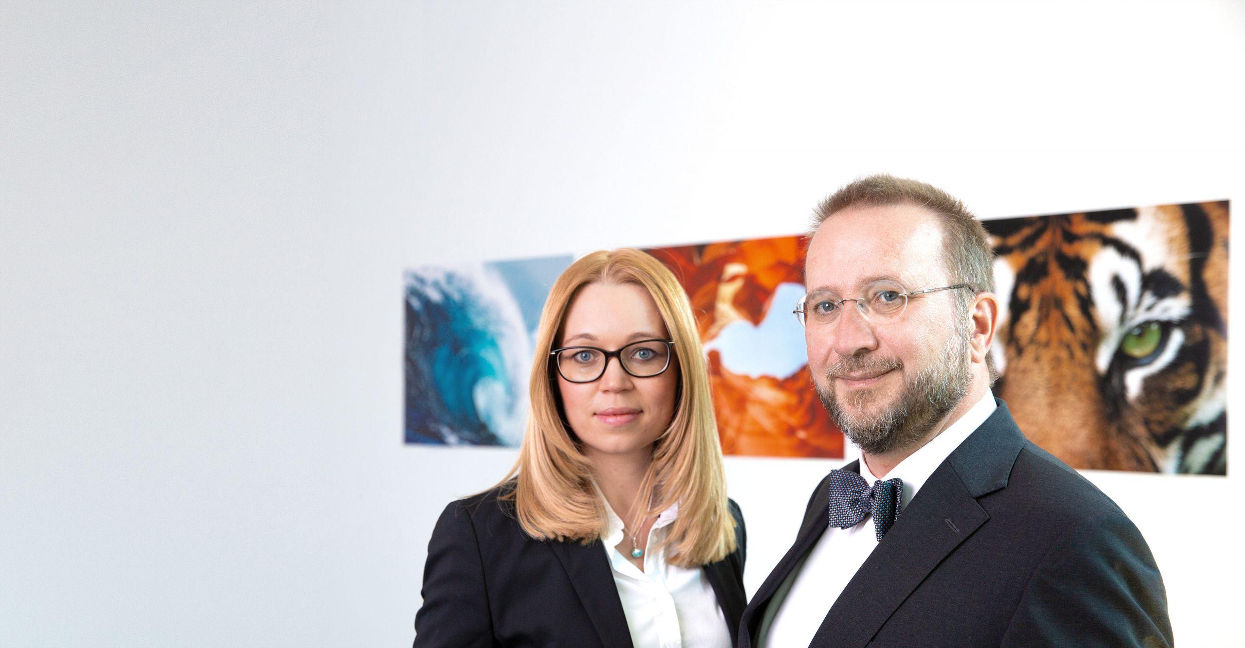 Blomberg Rechtsanwälte Steuerberater München