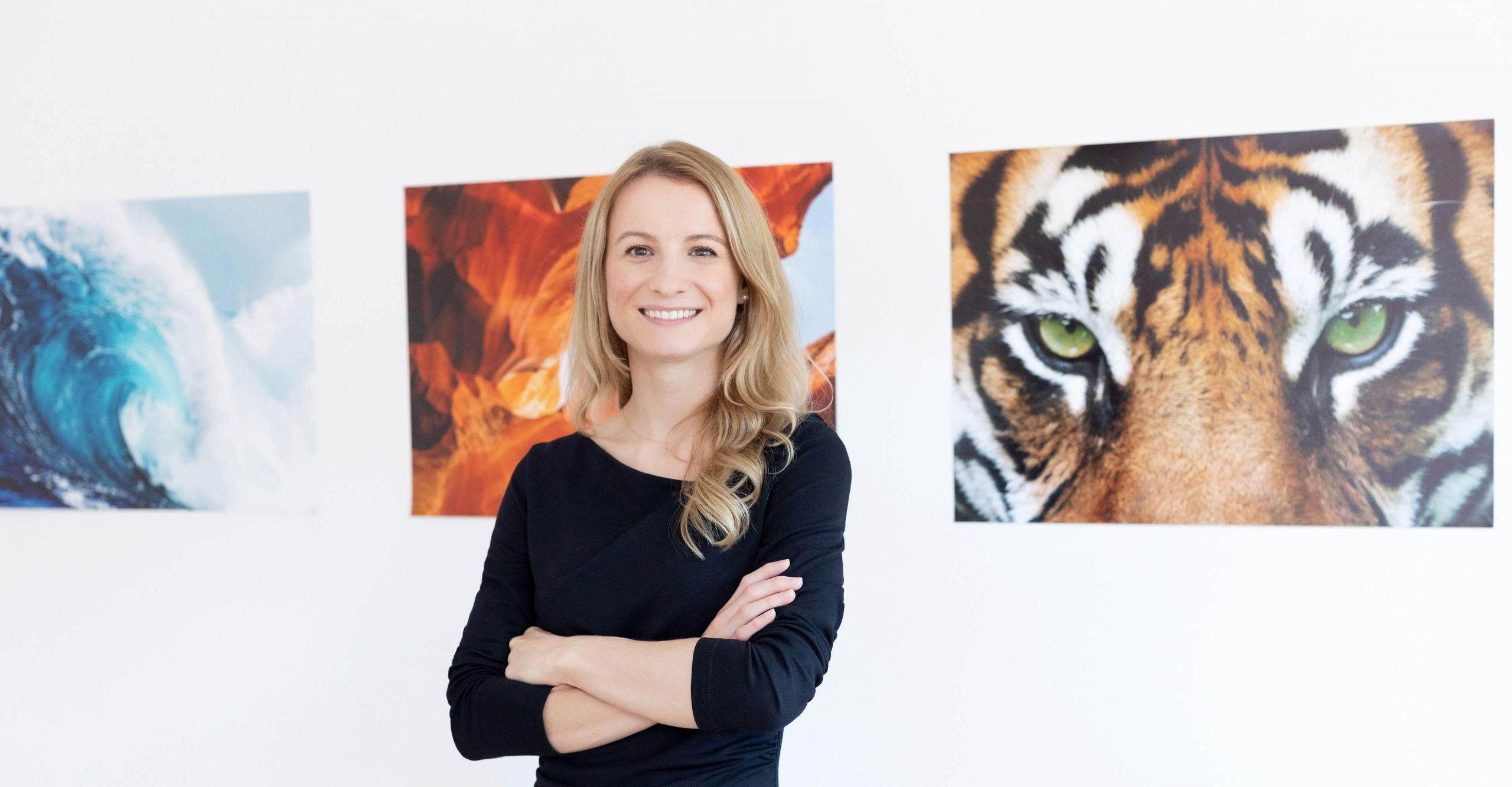 Rechtsanwältin Ramona Frenzel