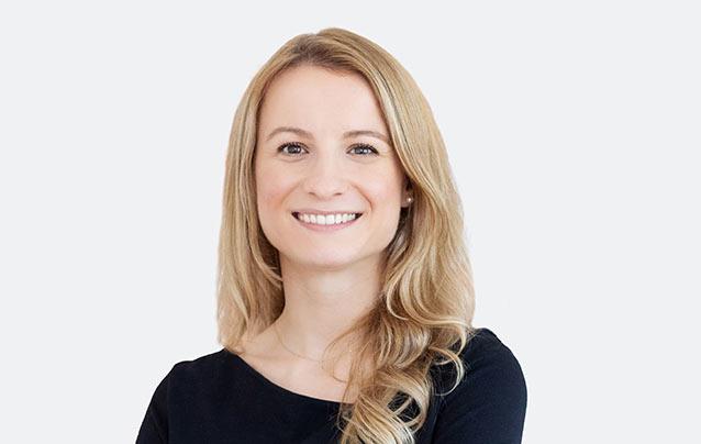 Ramona Frenzel Rechtsanwältin