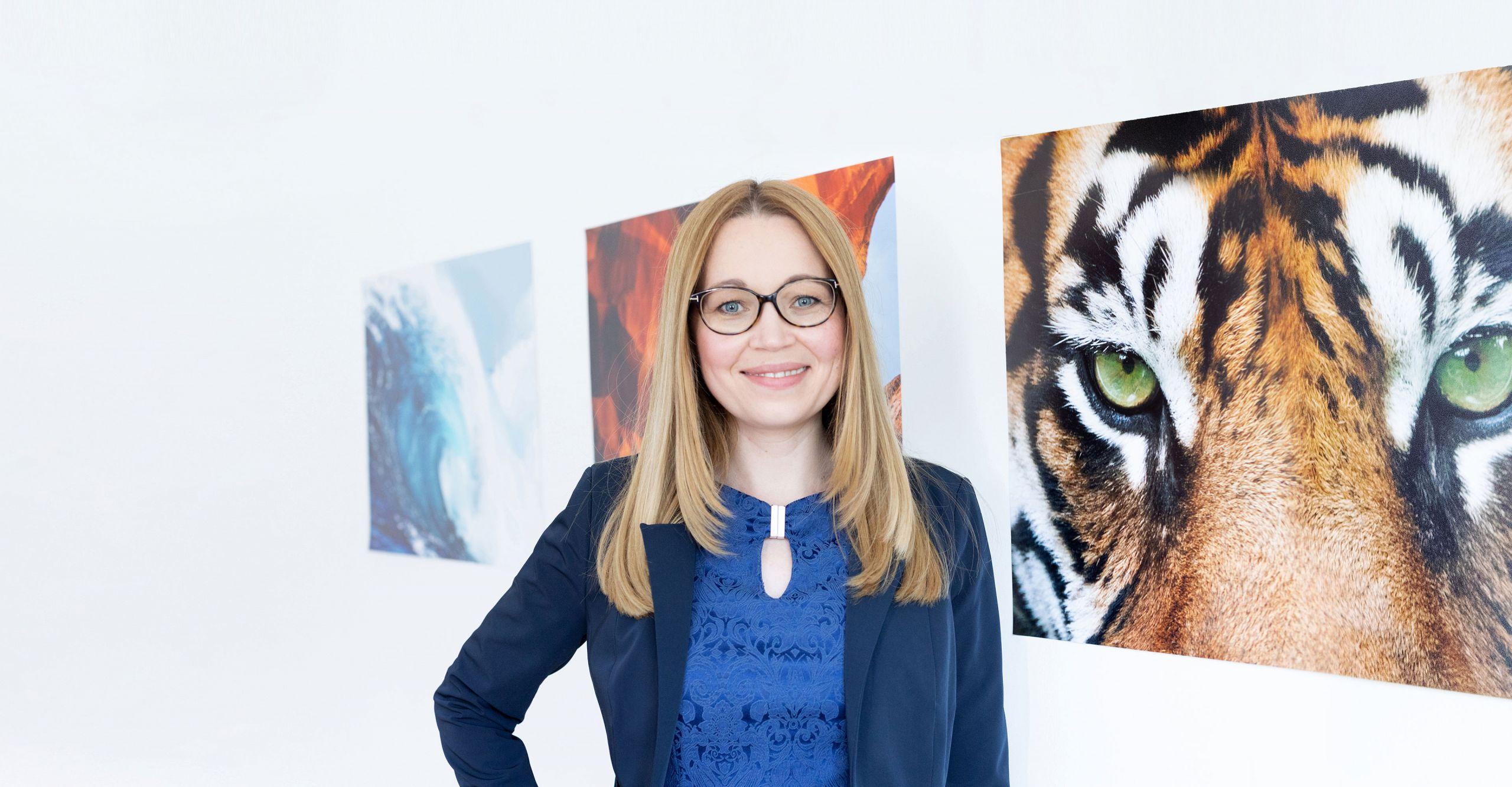Steuerberater Svetlana Heil