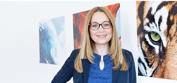 Svetlana Heil Rechtsanwältin Steuerberaterin München