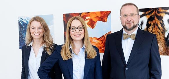 BLOMBERG Steuerberater Rechtsanwalt M&A