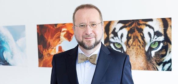 Alexander Pupeter Rechtsanwalt Steuerberater München